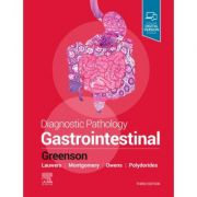 Diagnostic Pathology: Gastrointestinal