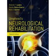 Umphred's Neurological Rehabilitation