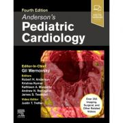 Anderson's Pediatric Cardiology