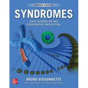 Syndromes: Rapid Recognition and Perioperative Implications