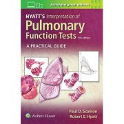 Hyatt's Interpretation of Pulmonary Function Tests