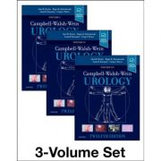 Campbell-Walsh Urology, 3-Volume Set
