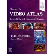 Video Atlas: Liver, Biliary & Pancreatic Surgery