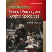 Essentials of General Surgery and Surgical Specialties
