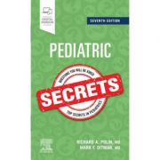 Pediatric Secrets (Secrets)