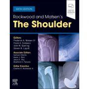 Rockwood and Matsen's Shoulder