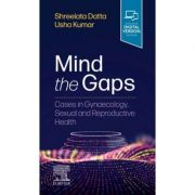 Mind the Gaps: Cases in Gynaecology, Sexual and Reproductive Health