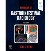Textbook of Gastrointestinal Radiology