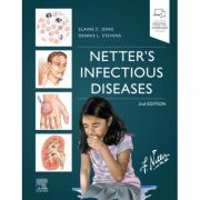 Netter's Infectious Diseases