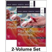 Fetal and Neonatal Physiology, 2-Volume Set
