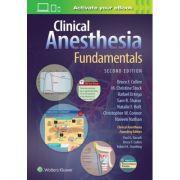 Clinical Anesthesia Fundamentals