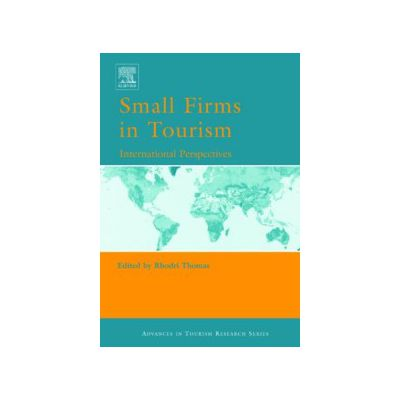 Small Firms in Tourism: International Perspectives