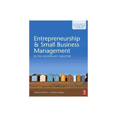 the entrepreneurship and small business