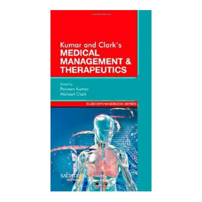 Kumar & Clark's Medical Management and Therapeutics