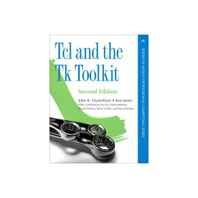 Tcl and the Tk Toolkit - eVitalShop