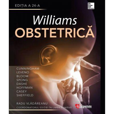 Williams Obstetrică