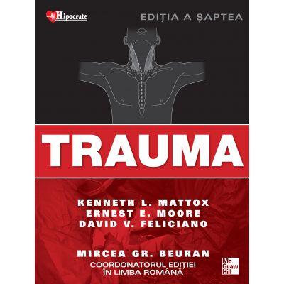 Trauma: tratat și atlas