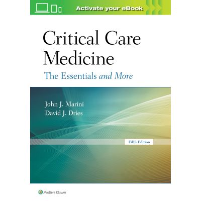 Critical Care Medicine: Essentials and More