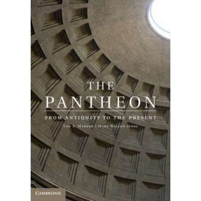 Pantheon: From Antiquity to the Present