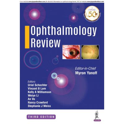 Ophthalmology Review