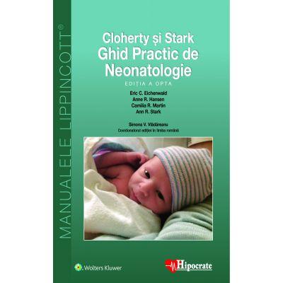 Ghid Practic de Neonatologie Cloherty (Ghidurile Medicale Lippincott)