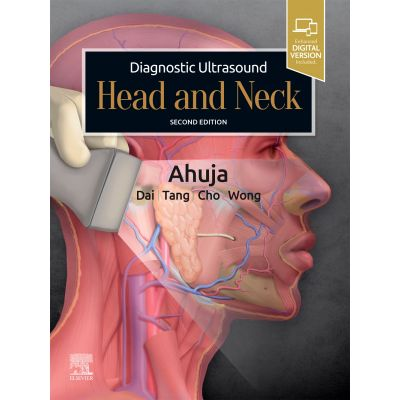 Diagnostic Ultrasound: Head and Neck (Diagnostic Ultrasound)