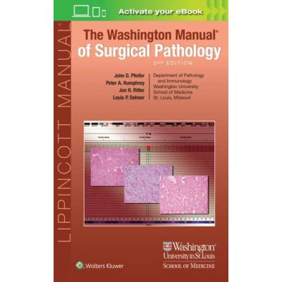 Washington Manual of Surgical Pathology