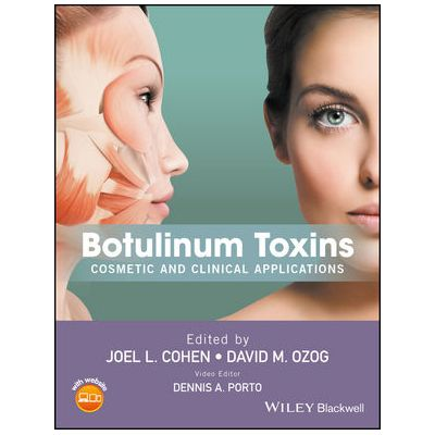 Botulinum Toxins: Cosmetic and Clinical Applications