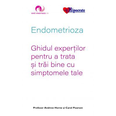 Endometrioza: ghidul experților pentru a trata și trăi bine cu simptomele tale