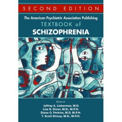 APA Textbook of Schizophrenia