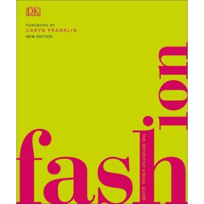 Fashion: Definitive Visual Guide